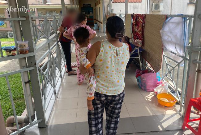 Người mẹ đánh con gái 3 tuổi chấn thương sọ não nguy kịch ở TP.HCM khai gì với công an?-3