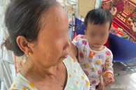 Người mẹ đánh con gái 3 tuổi chấn thương sọ não nguy kịch ở TP.HCM khai gì với công an?