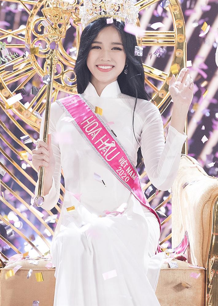 Hoa hậu Đỗ Thị Hà có thực sự cao được thêm 3cm trong vòng 1 tháng?-3