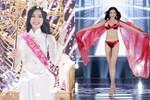 Hoa hậu Đỗ Thị Hà có thực sự cao được thêm 3cm trong vòng 1 tháng?