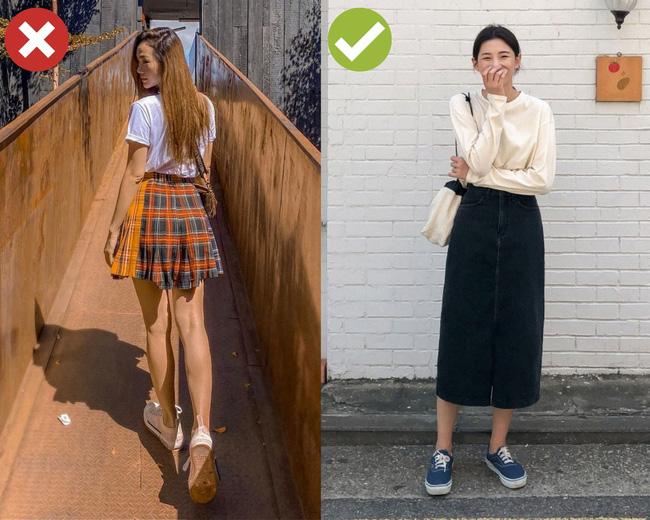 3 kiểu đồ các mỹ nhân không tuổi mặc thì đẹp, chị em 30+ bắt chước theo thì dễ thành lạc quẻ-3