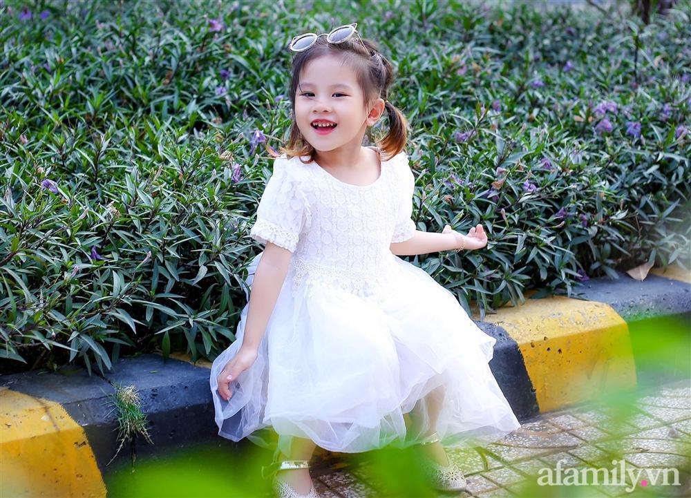 Bé gái Đắk Lắk vừa ra đời bác sĩ đã nói nếu sống được cũng khó nuôi, hình ảnh hiện tại của cô bé xuất hiện trên tạp chí Mỹ khiến ai nấy ngỡ ngàng-5