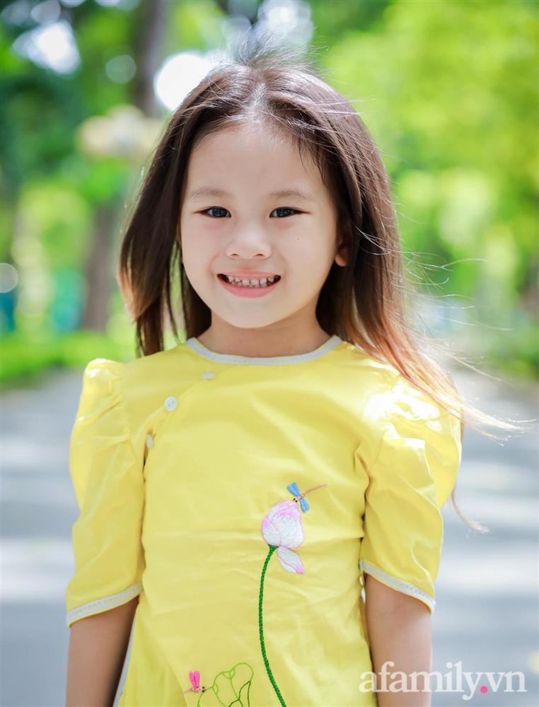 Bé gái Đắk Lắk vừa ra đời bác sĩ đã nói nếu sống được cũng khó nuôi, hình ảnh hiện tại của cô bé xuất hiện trên tạp chí Mỹ khiến ai nấy ngỡ ngàng-7