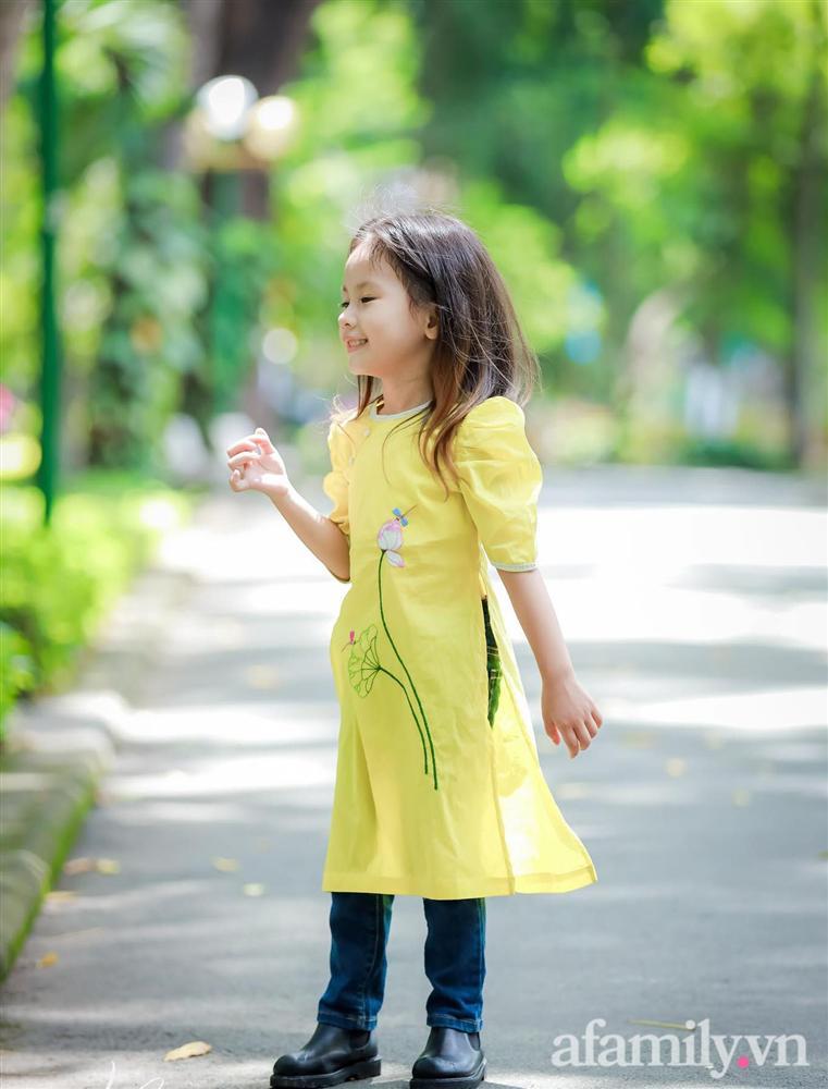 Bé gái Đắk Lắk vừa ra đời bác sĩ đã nói nếu sống được cũng khó nuôi, hình ảnh hiện tại của cô bé xuất hiện trên tạp chí Mỹ khiến ai nấy ngỡ ngàng-8