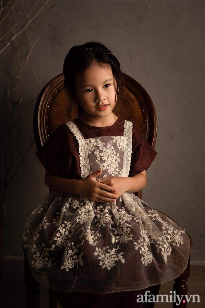 Bé gái Đắk Lắk vừa ra đời bác sĩ đã nói nếu sống được cũng khó nuôi, hình ảnh hiện tại của cô bé xuất hiện trên tạp chí Mỹ khiến ai nấy ngỡ ngàng-10