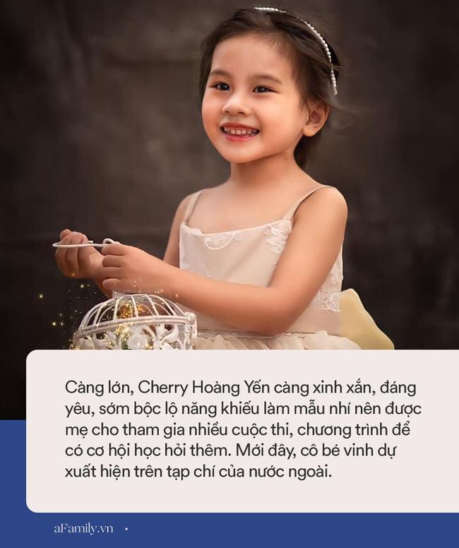 Bé gái Đắk Lắk vừa ra đời bác sĩ đã nói nếu sống được cũng khó nuôi, hình ảnh hiện tại của cô bé xuất hiện trên tạp chí Mỹ khiến ai nấy ngỡ ngàng-11
