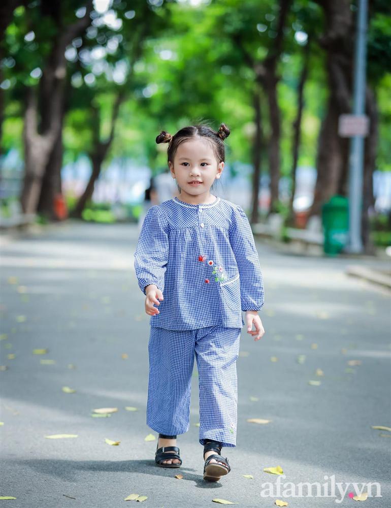 Bé gái Đắk Lắk vừa ra đời bác sĩ đã nói nếu sống được cũng khó nuôi, hình ảnh hiện tại của cô bé xuất hiện trên tạp chí Mỹ khiến ai nấy ngỡ ngàng-12