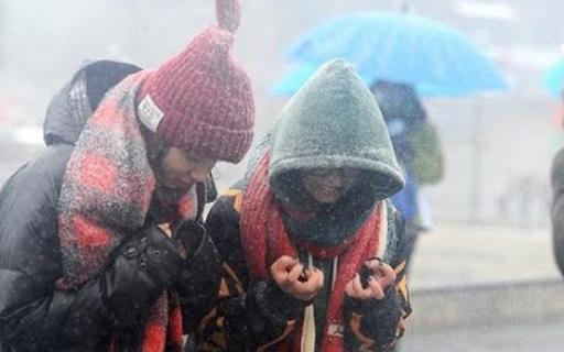Miền Bắc chuẩn bị đón mùa đông đích thực với đợt rét đậm nhất từ đầu mùa, có nơi xuống dưới 10 độ C-1