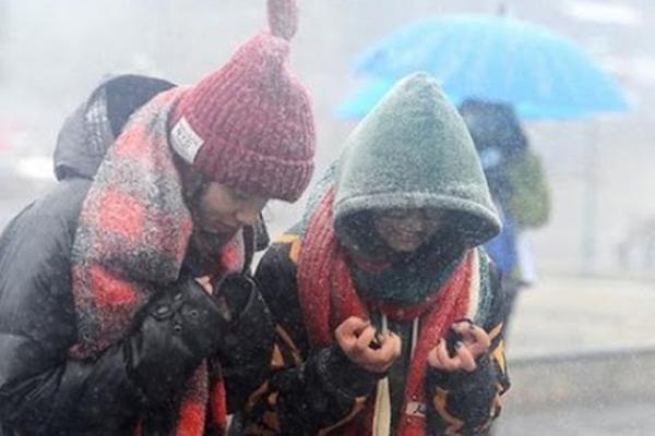 Miền Bắc chuẩn bị đón 'mùa đông đích thực' với đợt rét đậm nhất từ đầu mùa