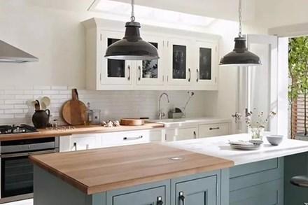 Căn bếp luôn bóng dầu mỡ, hướng dẫn bạn 16 mẹo nhỏ để tiết kiệm thời gian và công sức dọn dẹp mà bếp luôn tinh tươm như mới