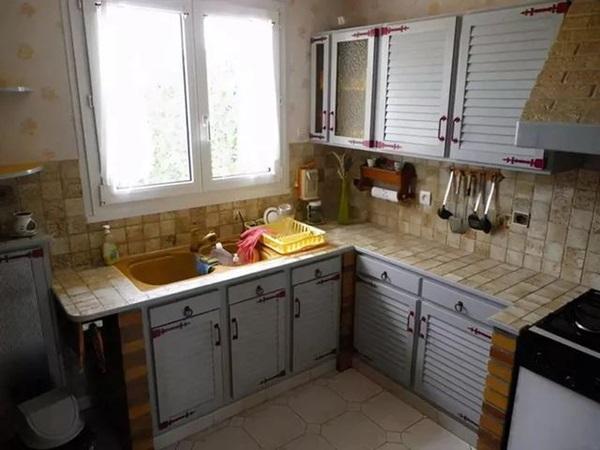 Căn bếp luôn bóng dầu mỡ, hướng dẫn bạn 16 mẹo nhỏ để tiết kiệm thời gian và công sức dọn dẹp mà bếp luôn tinh tươm như mới-2