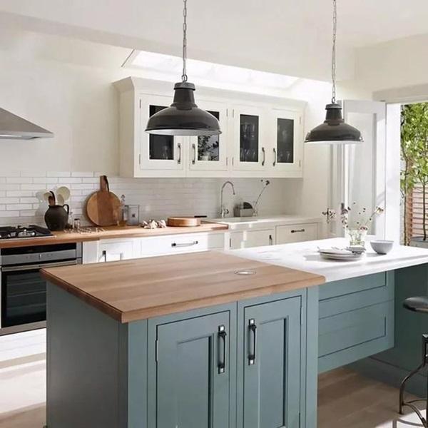 Căn bếp luôn bóng dầu mỡ, hướng dẫn bạn 16 mẹo nhỏ để tiết kiệm thời gian và công sức dọn dẹp mà bếp luôn tinh tươm như mới-4