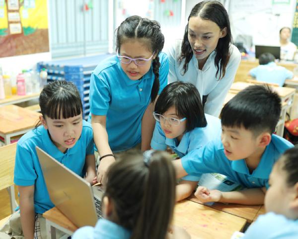 EQuest Group bổ nhiệm lãnh đạo hệ thống trường phổ thông-2