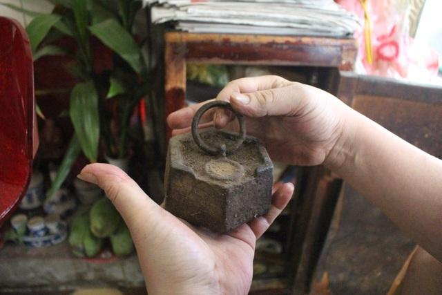 Báu vật giúp hàng giò chả nức tiếng phố cổ Hà Nội đông khách suốt 40 năm-5