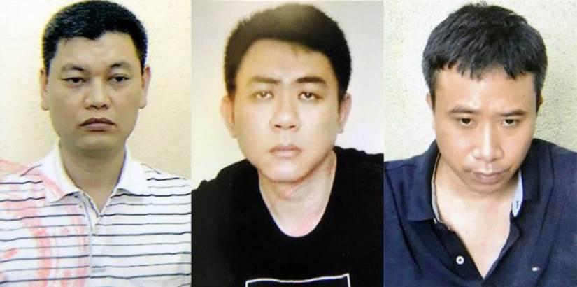 Kế hoạch đánh cắp tài liệu mật tinh vi của ông Nguyễn Đức Chung và đồng phạm-2