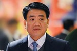 Cựu Chủ tịch Nguyễn Đức Chung tiếp tục bị khởi tố-2