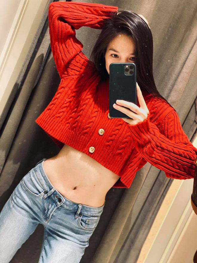 Sao Hàn cũng phải học Hiền Thục khoản hack tuổi: Style và visual nhìn như đôi mươi dù 6 tháng nữa là tròn 40 tuổi-2