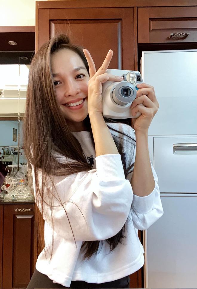 Sao Hàn cũng phải học Hiền Thục khoản hack tuổi: Style và visual nhìn như đôi mươi dù 6 tháng nữa là tròn 40 tuổi-10