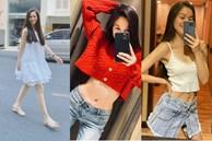 Sao Hàn cũng phải học Hiền Thục khoản hack tuổi: Style và visual nhìn như đôi mươi dù 6 tháng nữa là tròn 40 tuổi