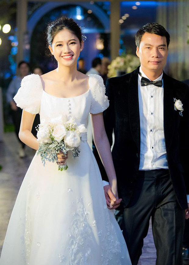4 nàng hậu quyết định kết hôn ở tuổi đôi mươi: Đa số đều lấy chồng đại gia, Tường San kín tiếng và gây tò mò nhất!-4
