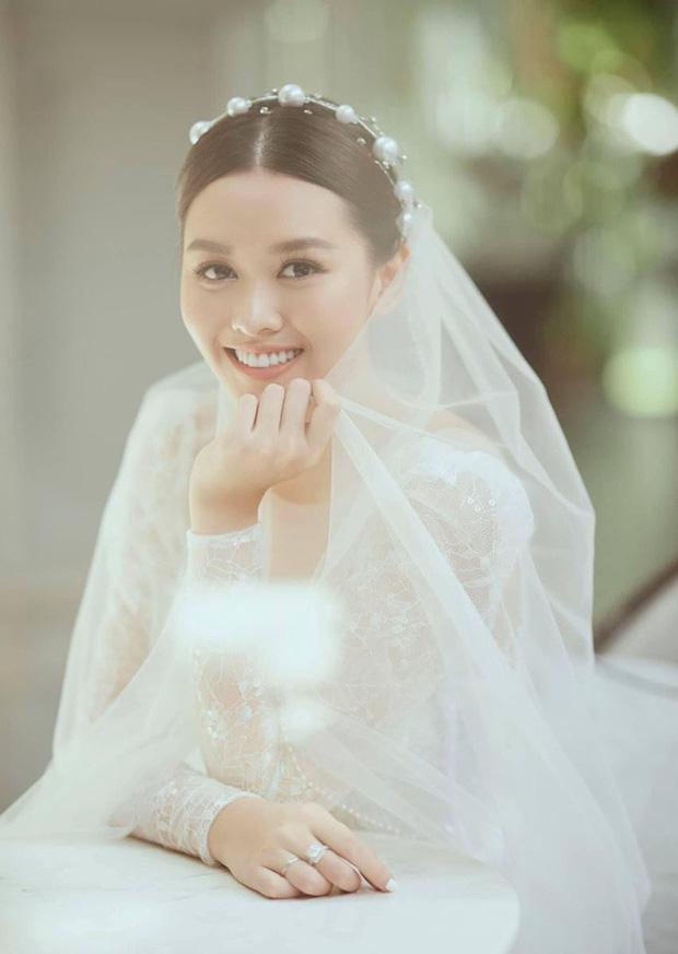 4 nàng hậu quyết định kết hôn ở tuổi đôi mươi: Đa số đều lấy chồng đại gia, Tường San kín tiếng và gây tò mò nhất! thumbnail