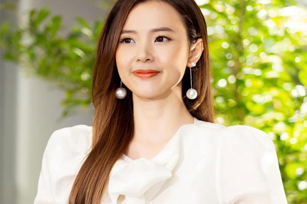 Midu chính thức lên tiếng về việc bị nhắc tên trong khi Phan Thành làm đám hỏi
