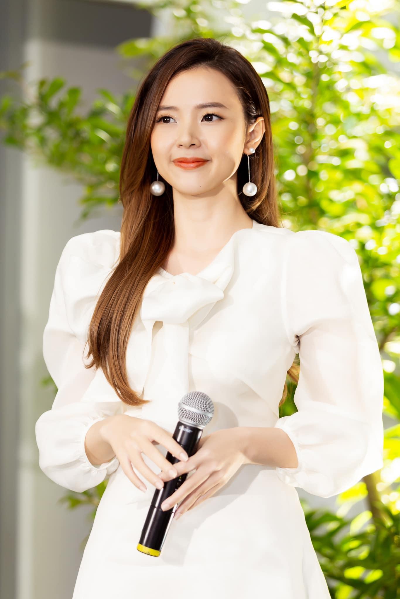 Midu chính thức lên tiếng về việc bị nhắc tên trong khi Phan Thành làm đám hỏi-1