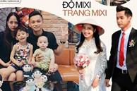 Độ Mixi và vợ: Yêu 3 tháng là cưới, bây giờ đã 2 con - nhà 7 tầng - xe 4 bánh không thiếu cái gì!