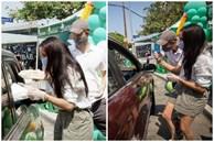 Hình ảnh Meghan Markle gầy gò đi làm từ thiện sau khi sảy thai bất ngờ được chia sẻ lại gây xót xa và tình hình hiện tại của cô