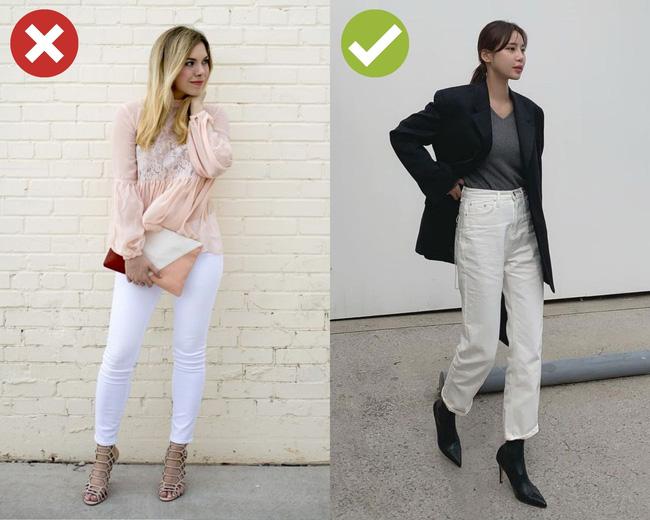 4 kiểu quần jeans có cho cũng không lấy vì diện lên lôi thôi, lỗi mốt và dễ còn tố sạch nhược điểm đôi chân-2