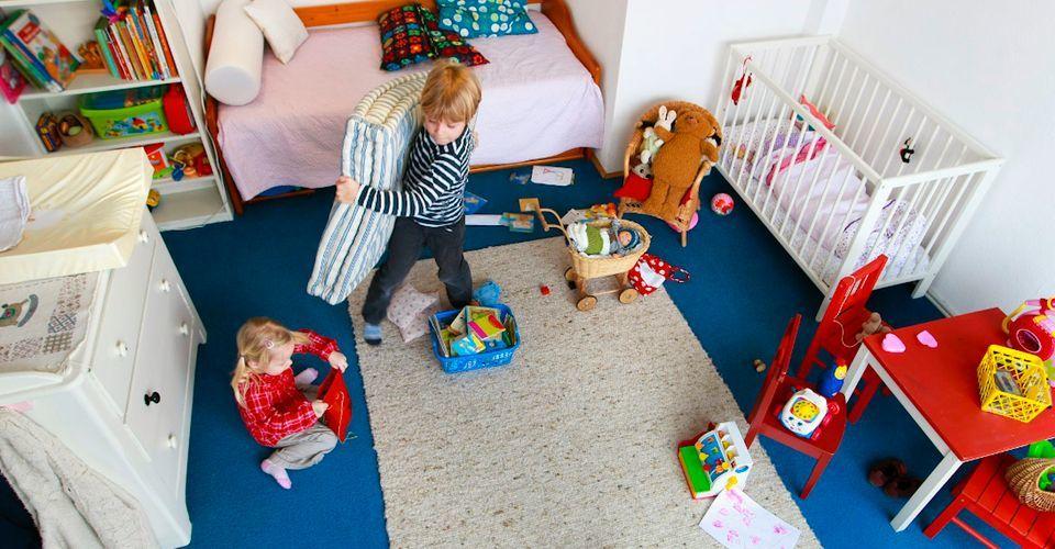 """Bố mẹ lười biếng"""" đúng thời điểm thì con cái càng ngoan, tự lập và có trách nhiệm-4"""