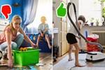 """Bố mẹ """"lười biếng"""" đúng thời điểm thì con cái càng ngoan, tự lập và có trách nhiệm"""