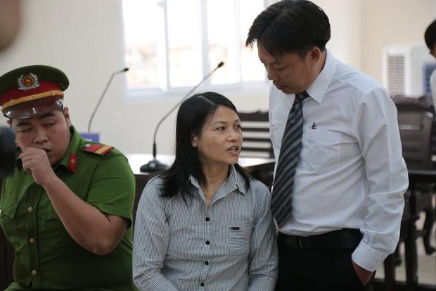 Các bị cáo giết người, đổ bê tông phi tang xác ở Bình Dương kháng cáo kêu oan, tòa phúc thẩm hoãn xử-2