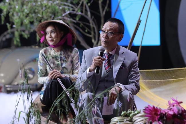 Ký ức vui vẻ vừa lên sóng đã bị chê dàn trải, thiếu hụt dàn nghệ sĩ U60, chỉ có mỗi MC Lại Văn Sâm được khen-2