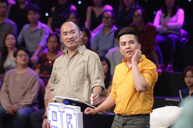 Ký ức vui vẻ vừa lên sóng đã bị chê dàn trải, thiếu hụt dàn nghệ sĩ U60, chỉ có mỗi MC Lại Văn Sâm được khen-3