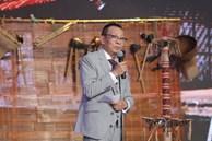 'Ký ức vui vẻ' vừa lên sóng đã bị chê dàn trải, thiếu hụt dàn nghệ sĩ U60, chỉ có mỗi MC Lại Văn Sâm được khen