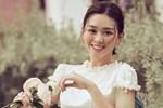 Lễ rước dâu Á hậu Tường San: Cô dâu đeo nhẫn kim cương khủng, kiên quyết không hé lộ dung mạo chú rể!-7