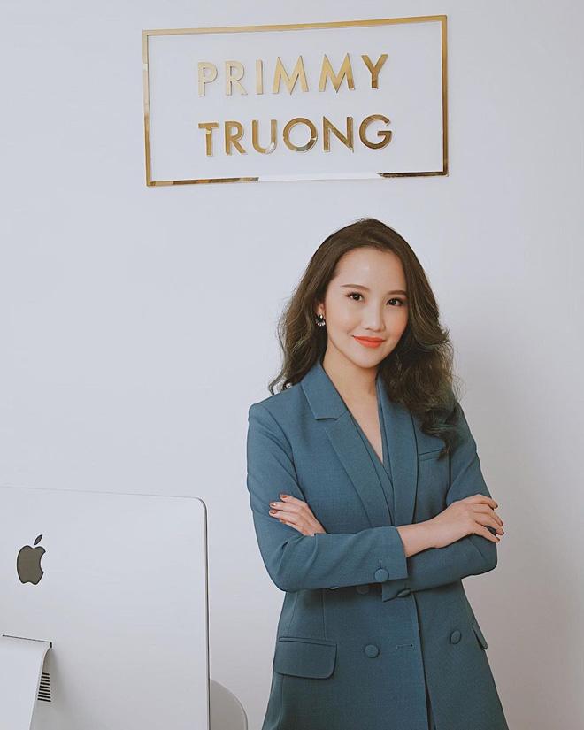Soi gu bạn gái của người thừa kế máu mặt trong 2 gia đình siêu giàu Việt Nam: Muốn bước vào hào môn có dễ?-9