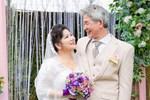 NSND Thanh Hoa: 68 tuổi mới được làm cô dâu, khóc nhiều hơn cười