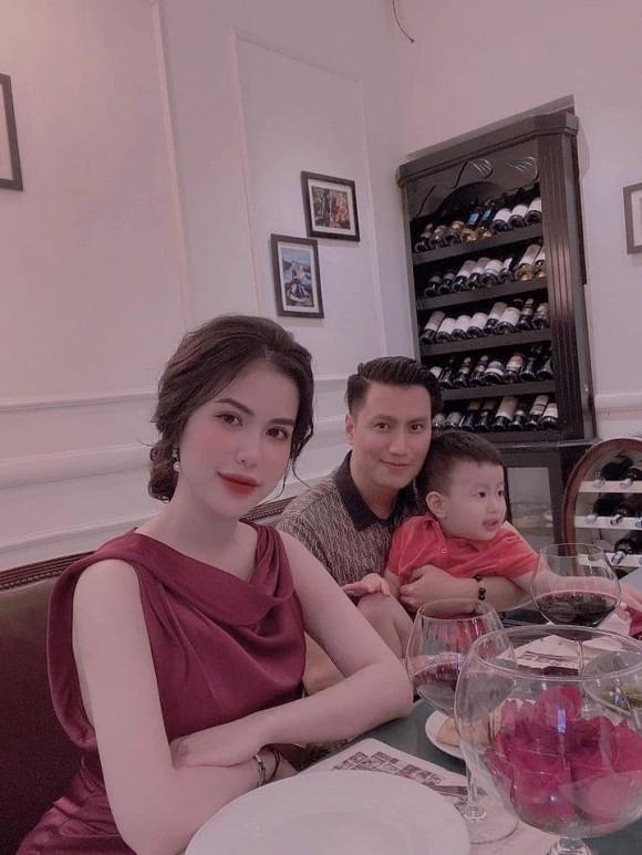 Diễn viên Việt Anh lo sốt vó vì một đêm ôm con chạy 3 bệnh viện-3