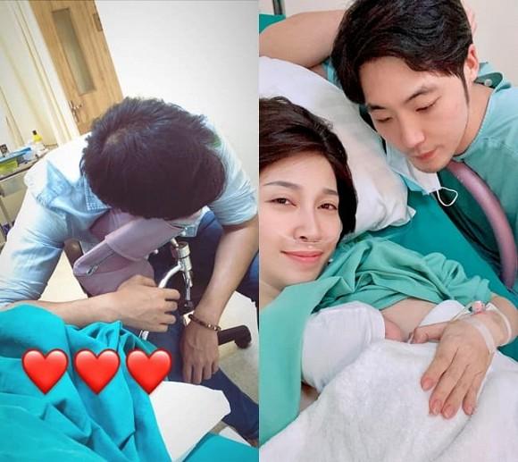 Mẹ chồng từng là sao Hạng A Hàn Quốc bị ung thư giai đoạn cuối, Pha Lê dặn lòng không khóc-2