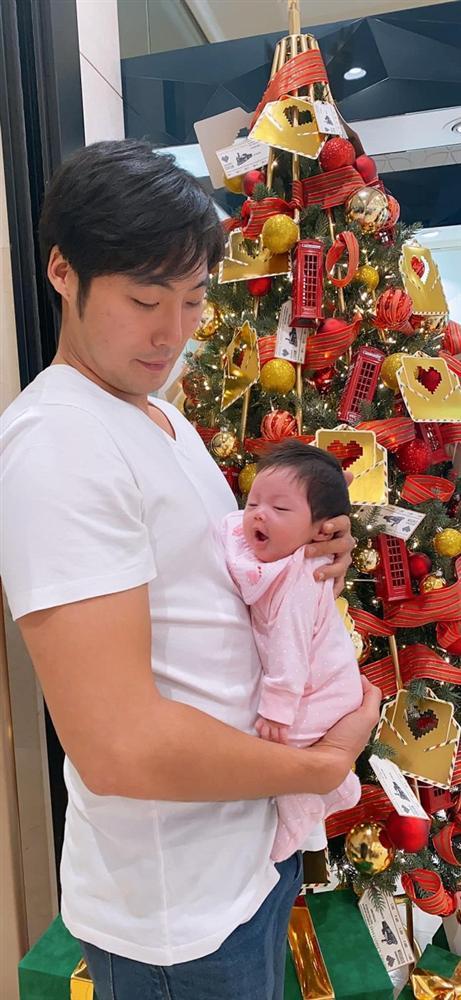 Mẹ chồng từng là sao Hạng A Hàn Quốc bị ung thư giai đoạn cuối, Pha Lê dặn lòng không khóc-3