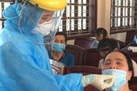 Một trường hợp ở Thái Bình tái dương tính với SARS-CoV-2 sau 2 tuần ra viện