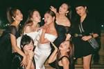 Đám cưới MC Thu Hoài sẽ có dàn khách mời cực khủng: Từ diễn viên, nhạc sĩ gạo cội đến MC và hội bạn thân toàn hot girl!-13