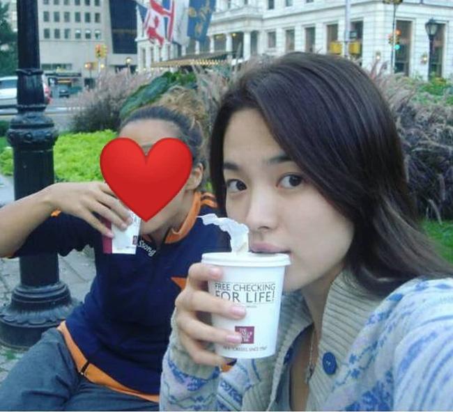 Ảnh hiếm của Song Hye Kyo thời chưa nổi tiếng, gương mặt liệu có xứng danh Quốc bảo nhan sắc Hàn?-3