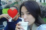 Ảnh hiếm của Song Hye Kyo thời chưa nổi tiếng, gương mặt liệu có xứng danh 'Quốc bảo nhan sắc Hàn'?