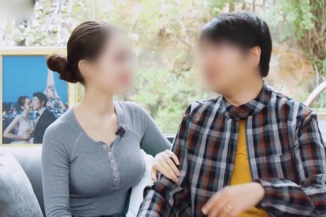 Sắp đám cưới em gái, vợ đi mua váy thì bị chồng xúc phạm: Đã xấu còn ham hố điệu đà, vợ quay ngoắt rồi nói đúng vài câu khiến anh ta im bặt-2
