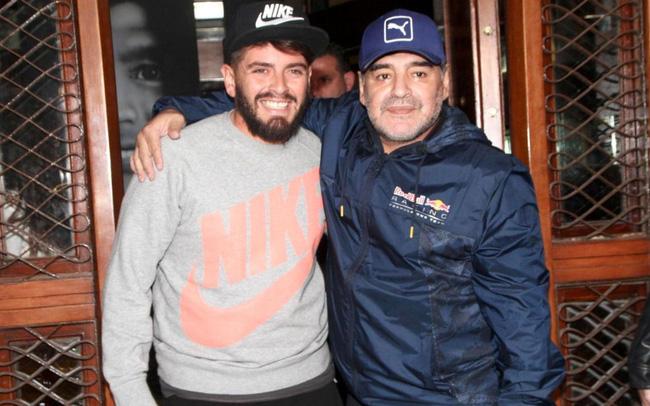 Huyền thoại Diego Maradona ra đi để lại 11 người con, kết quả của cuộc đời hào hoa và cuộc chiến tranh quyền thừa kế chưa có hồi kết-4