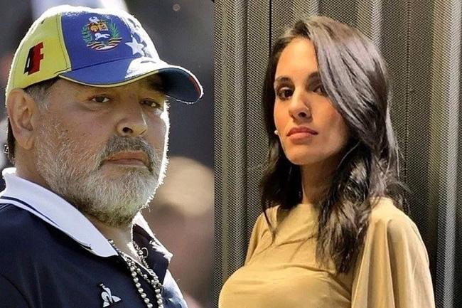 Huyền thoại Diego Maradona ra đi để lại 11 người con, kết quả của cuộc đời hào hoa và cuộc chiến tranh quyền thừa kế chưa có hồi kết-7