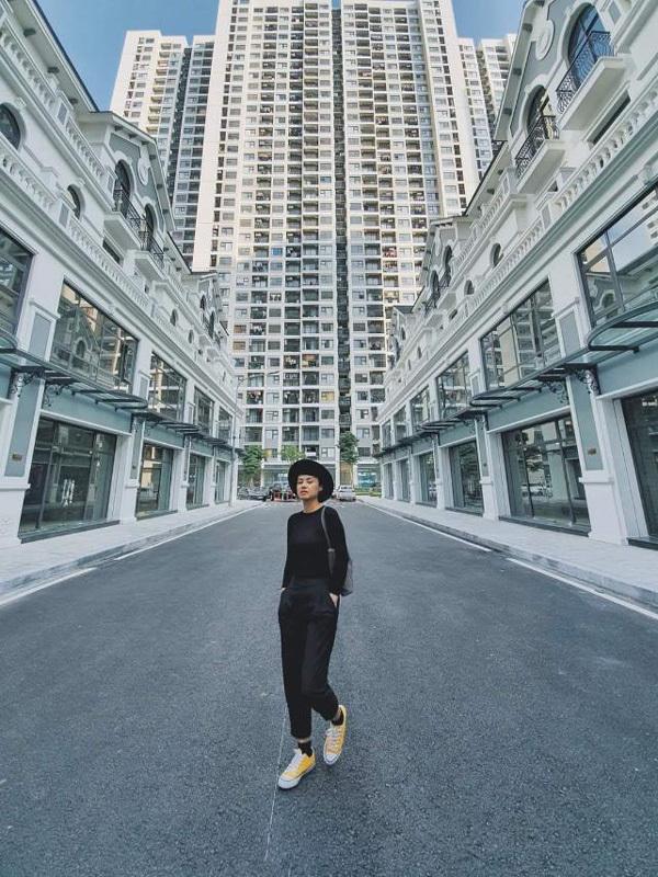 Vinhomes Smart City tung căn hộ 'vừa túi' dành cho khách hàng trẻ-4
